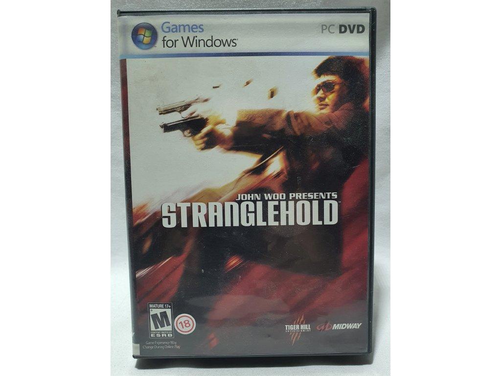 PC STRANGLEHOLD MB