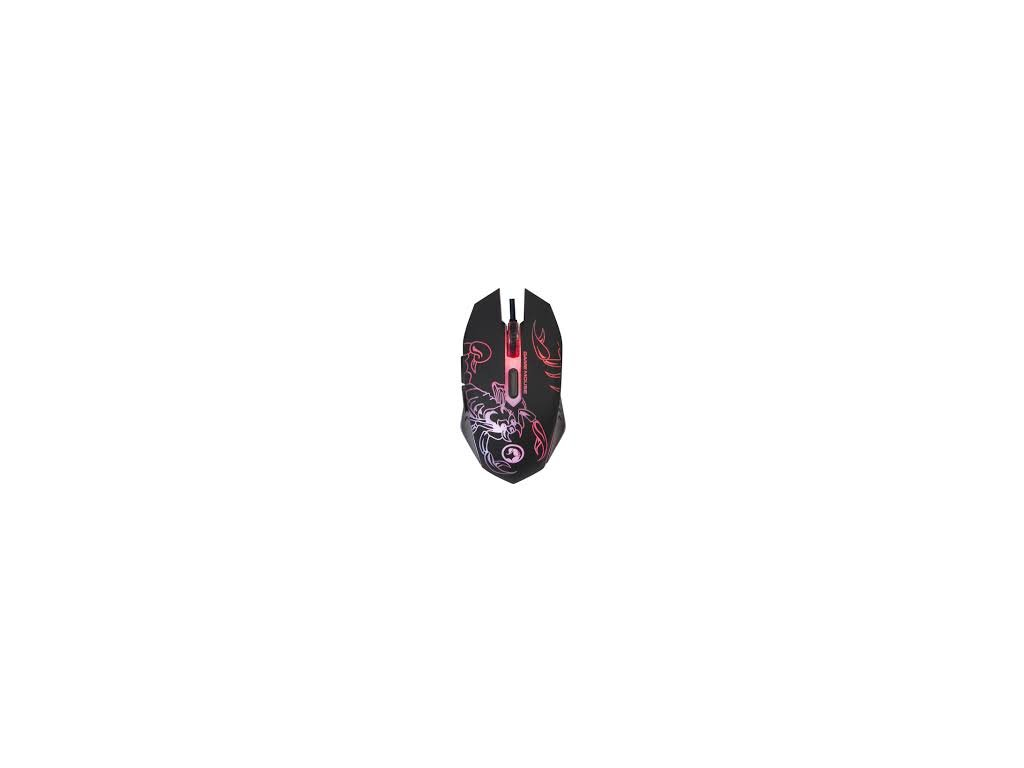 PCH MOUSE M316 GAMING (MARVO GAMER)