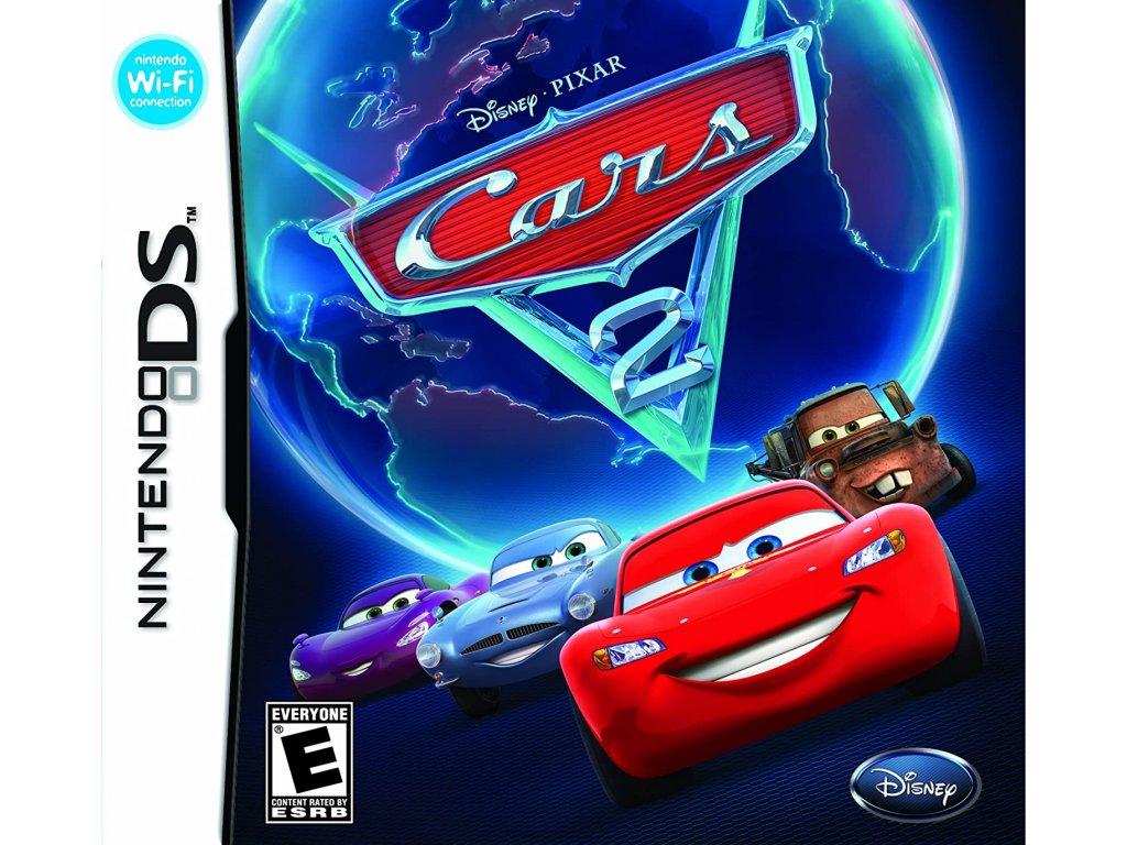 DSS CARS 2