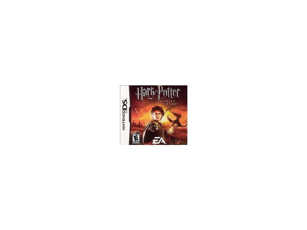 DSS HARRY POTTER AND THE GOBLET OF FIRE