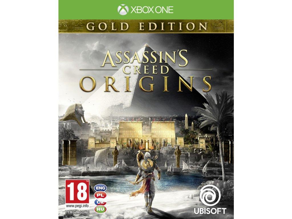 x1s assassins creed origins gold edition cc7ec29301741f56