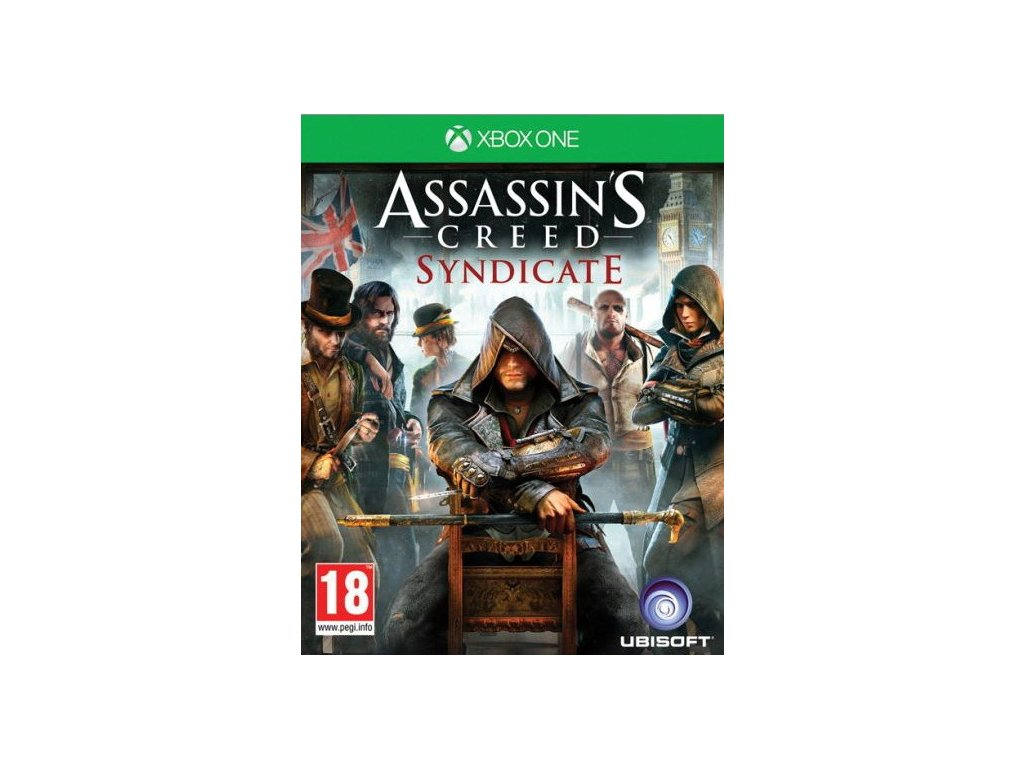 x1s assassins creed syndicate 1a6ec43e3ca5a617