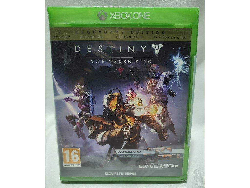 x1s destiny the taken king legendary edition destiny exp i exp ii taken king 8cefc86be57cc5eb