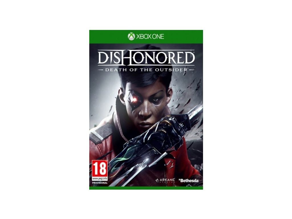 x1s dishonored death of the outsider 817f01ade5d9b6d0