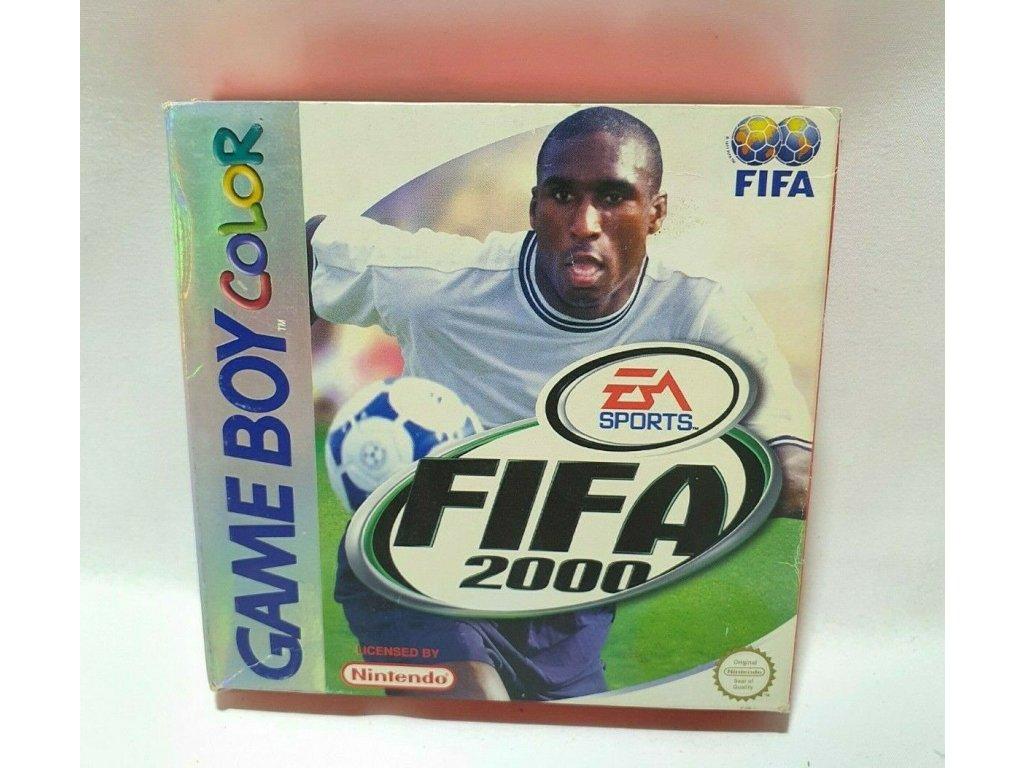 GCS FIFA 2000