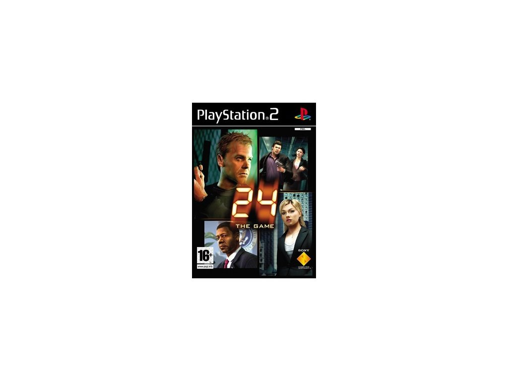 P2S 24 THE GAME