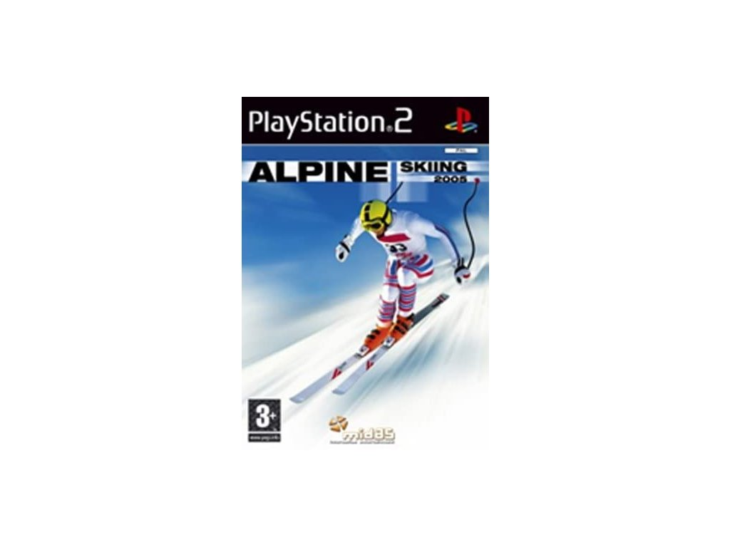 P2S ALPINE SKIING 2005