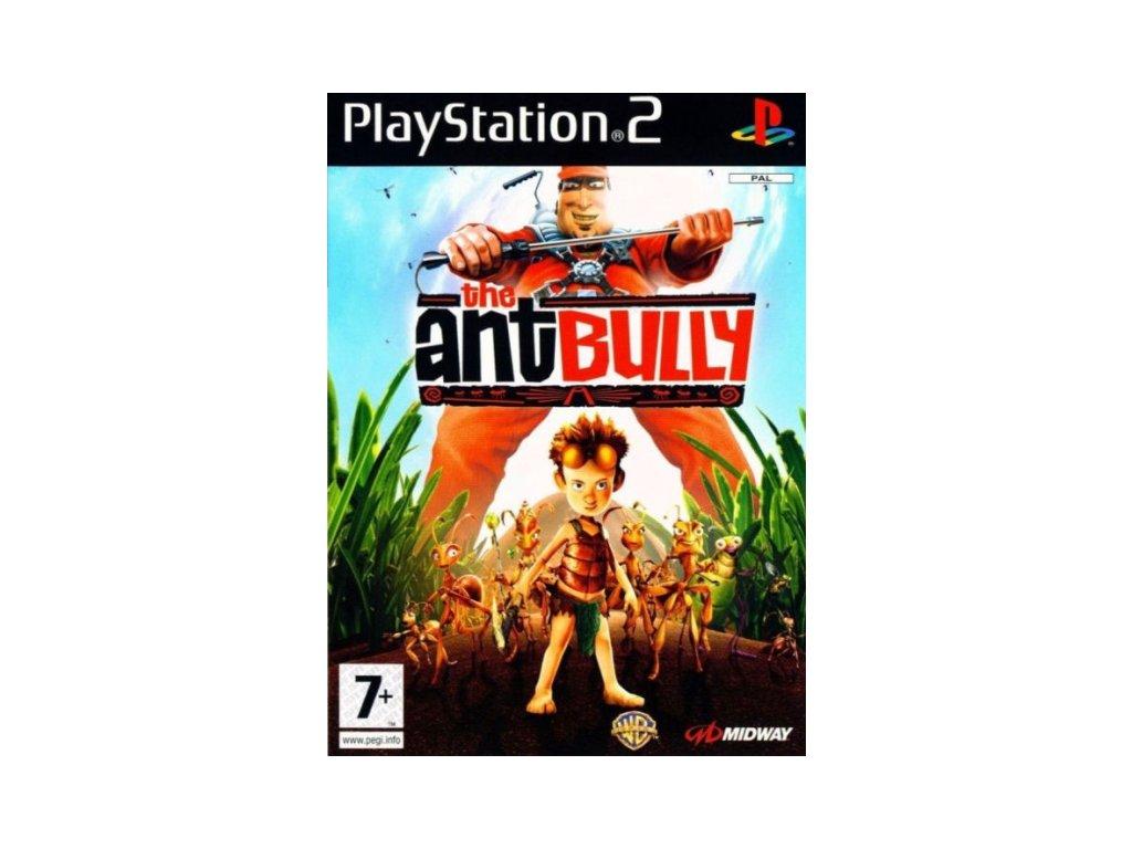 P2S ANT BULLY