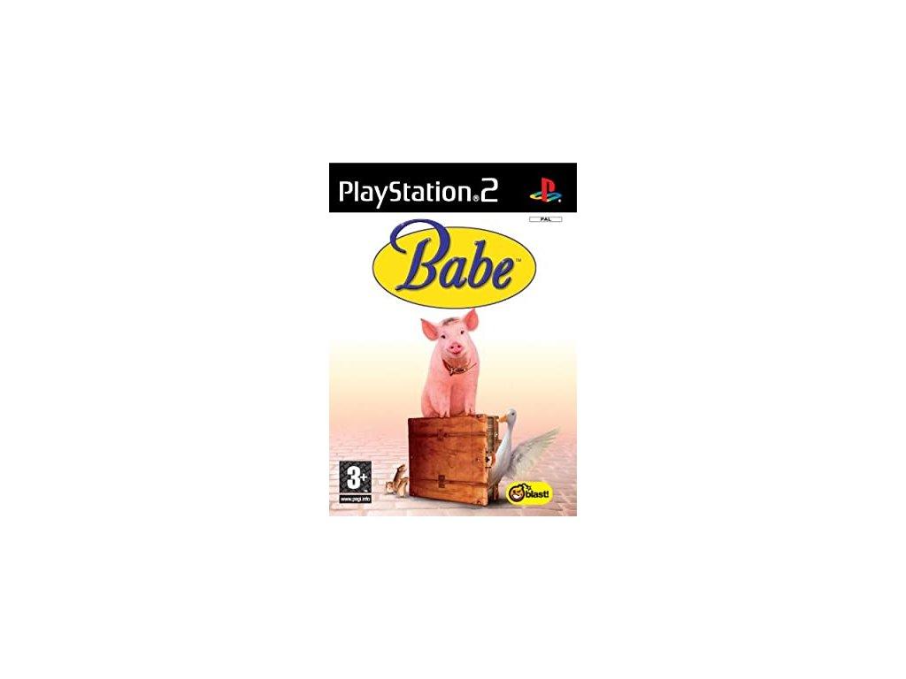 P2S BABE
