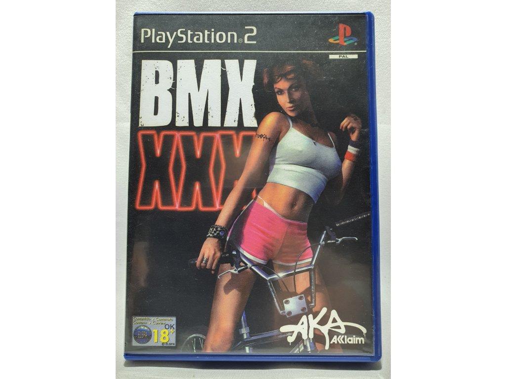 P2S BMX XXX