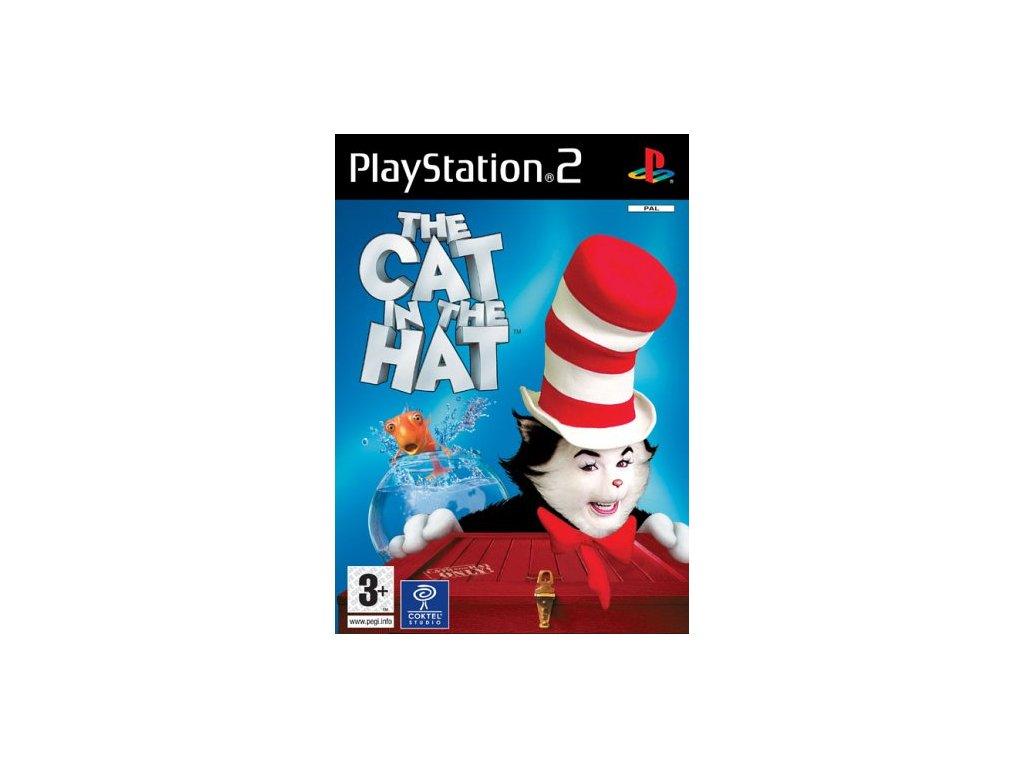 P2S CAT IN THE HAT