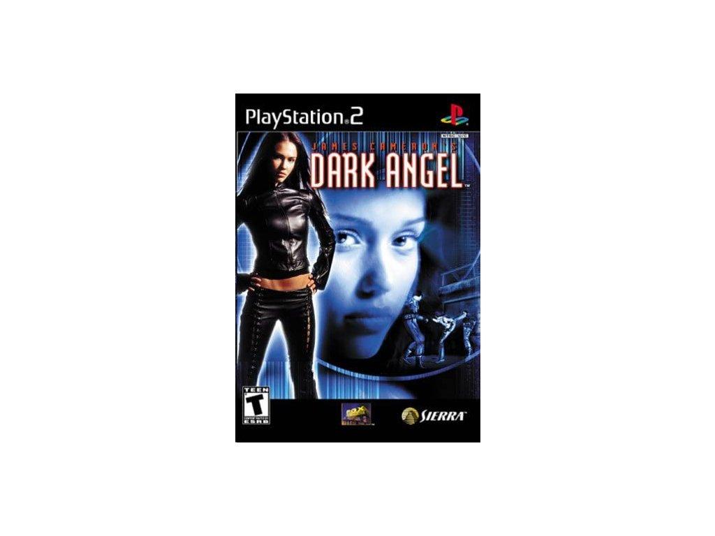 P2S DARK ANGEL