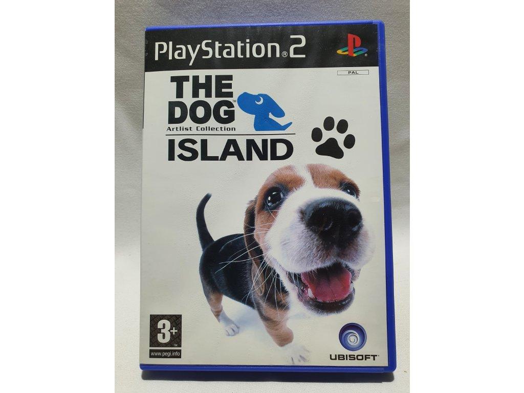 P2S DOG ISLAND
