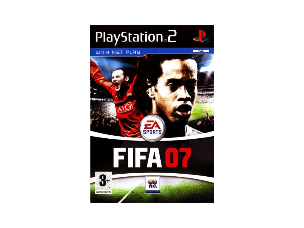 P2S FIFA 07