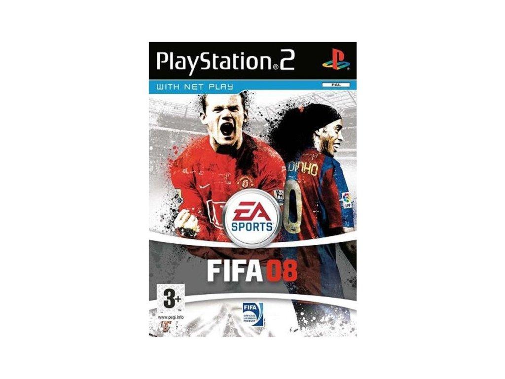 P2S FIFA 08