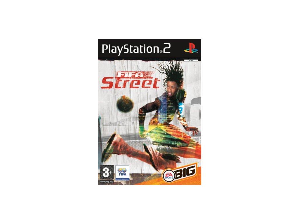P2S FIFA STREET
