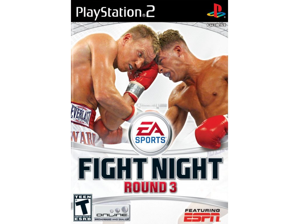 P2S FIGHT NIGHT ROUND 3