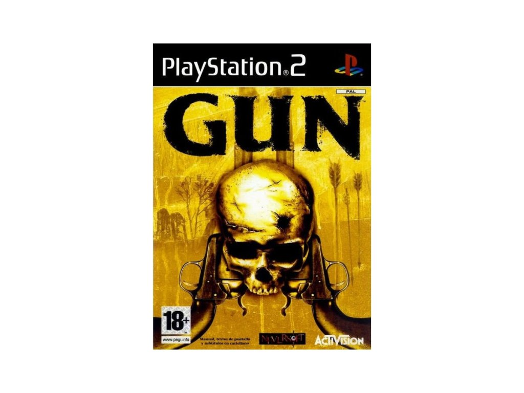 P2S GUN
