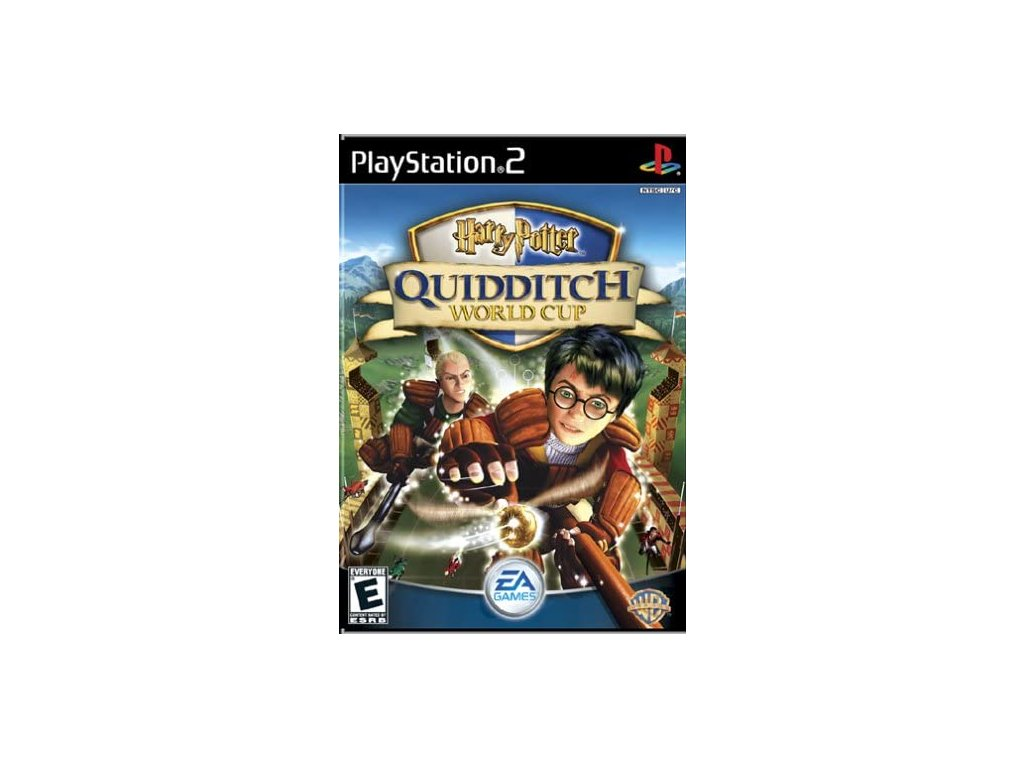P2S HARRY POTTER QUIDDITCH WORLD CUP