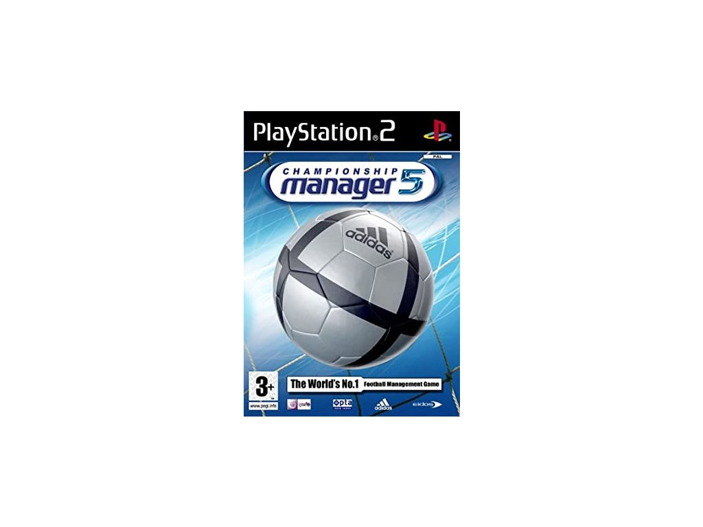 P2S CHAMPIONSHIP MANAGER 5
