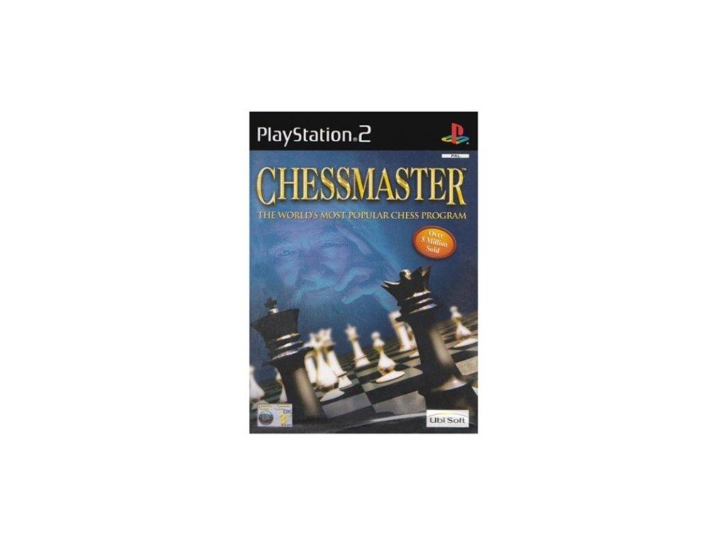 P2S CHESSMASTER 9000