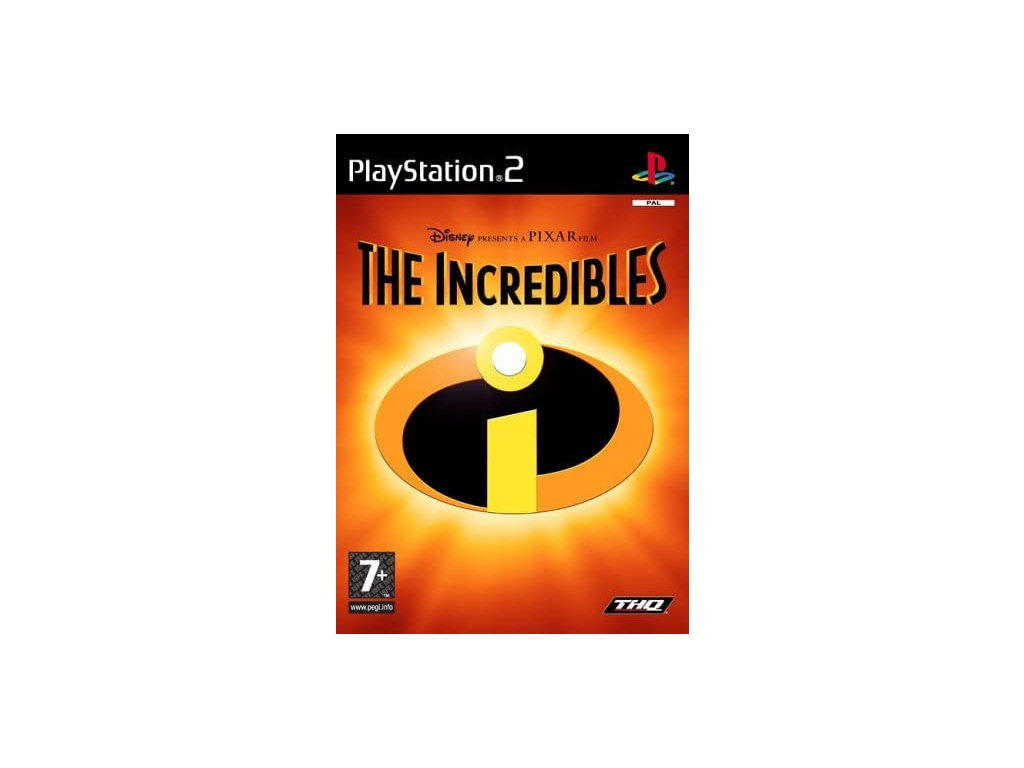 P2S INCREDIBLES
