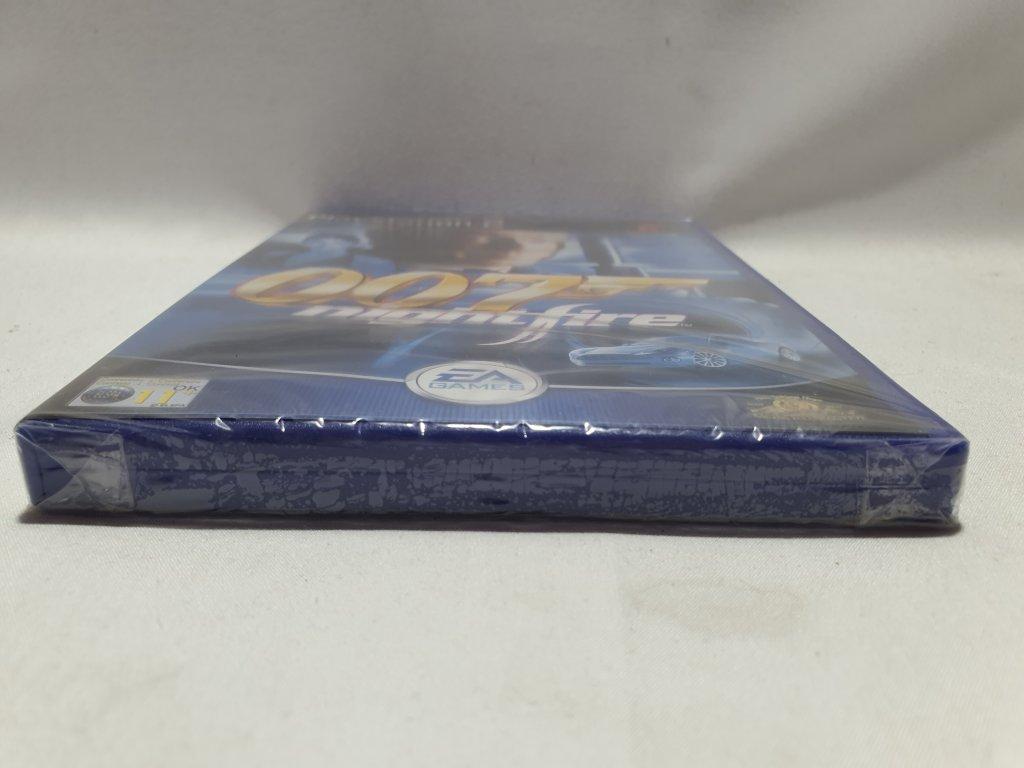 P2S JAMES BOND 007 NIGHTFIRE