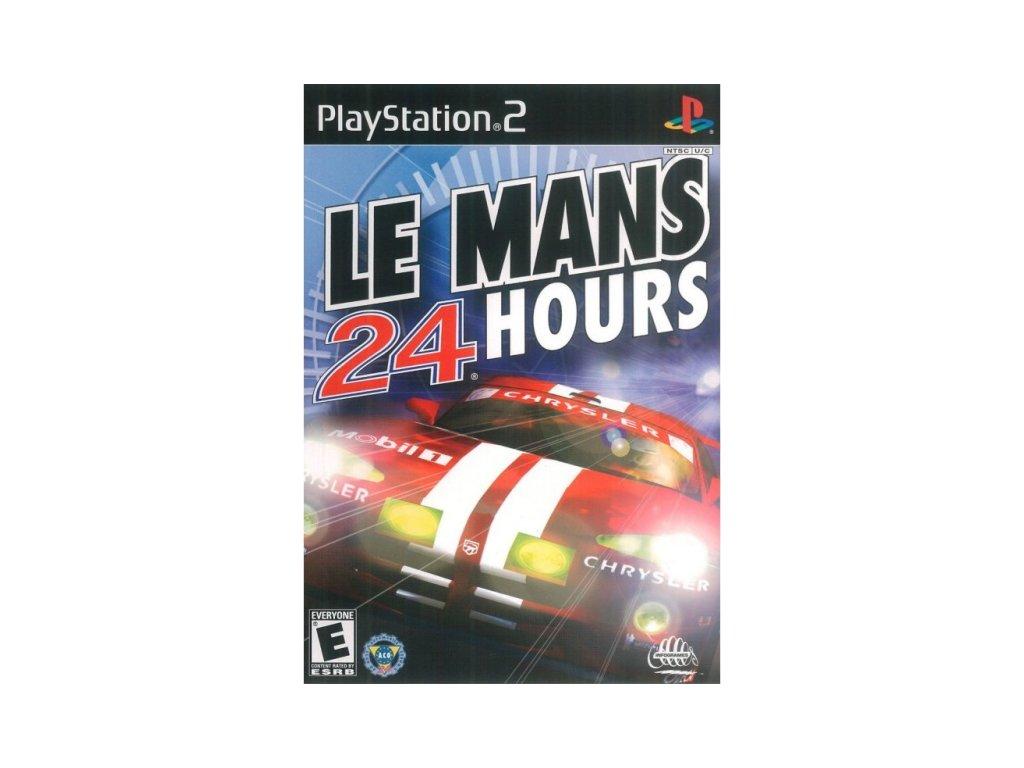 P2S LE MANS 24 HOURS