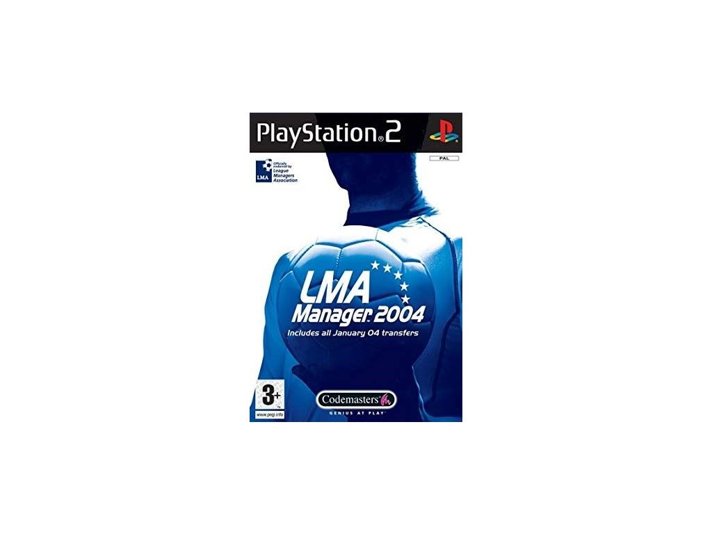 P2S LMA MANAGER 2004