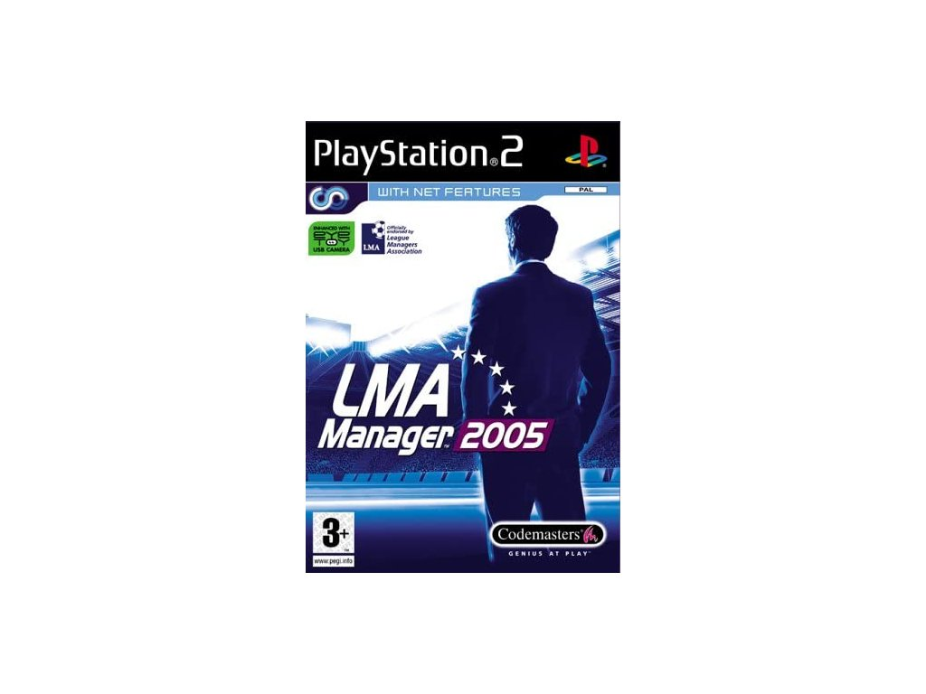 P2S LMA MANAGER 2005