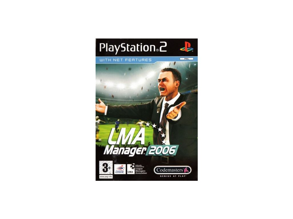 P2S LMA MANAGER 2006