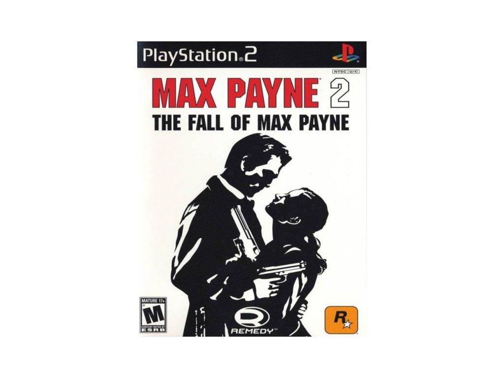 P2S MAX PAYNE 2 THE FALL OF MAY PAYNE