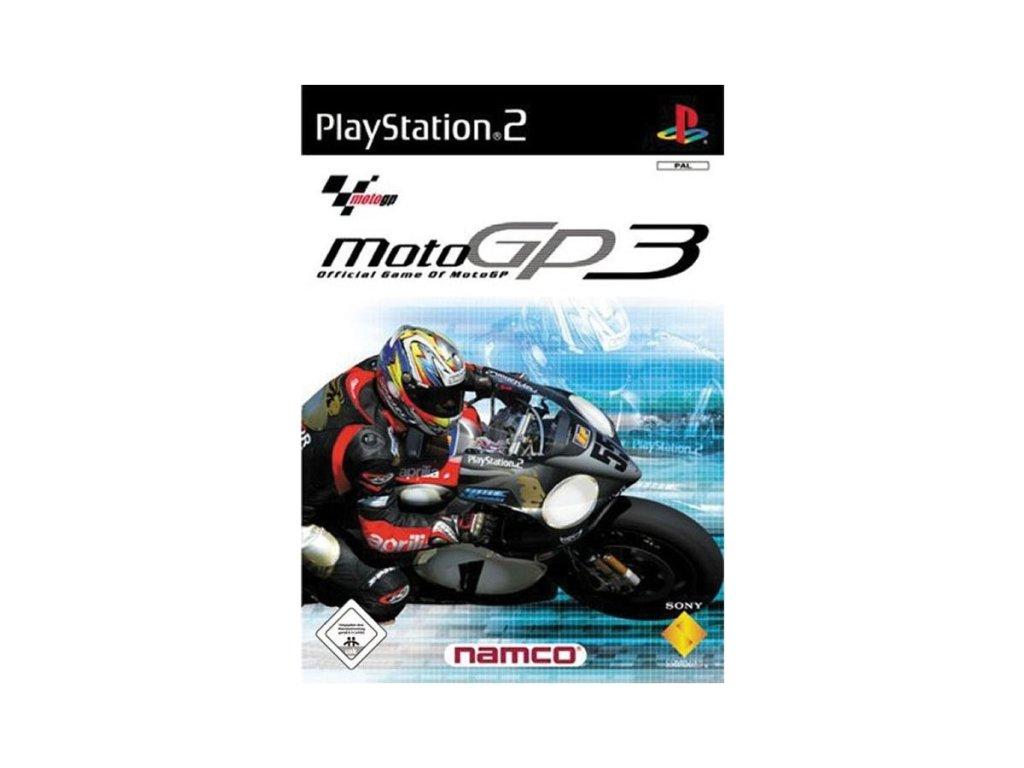 P2S MOTO GP 3