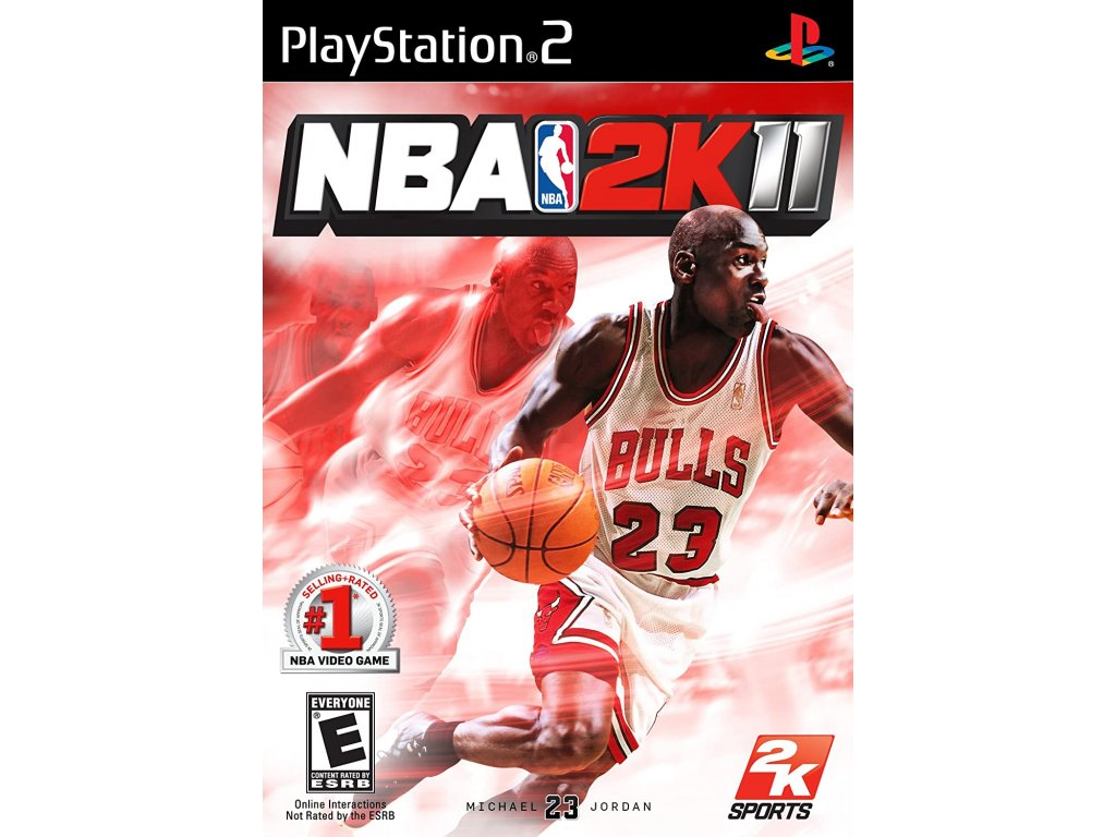 P2S NBA 2K11