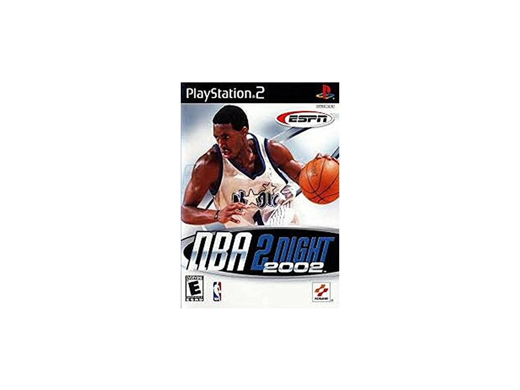 P2S NBA 2NIGHT 2002 ESPN