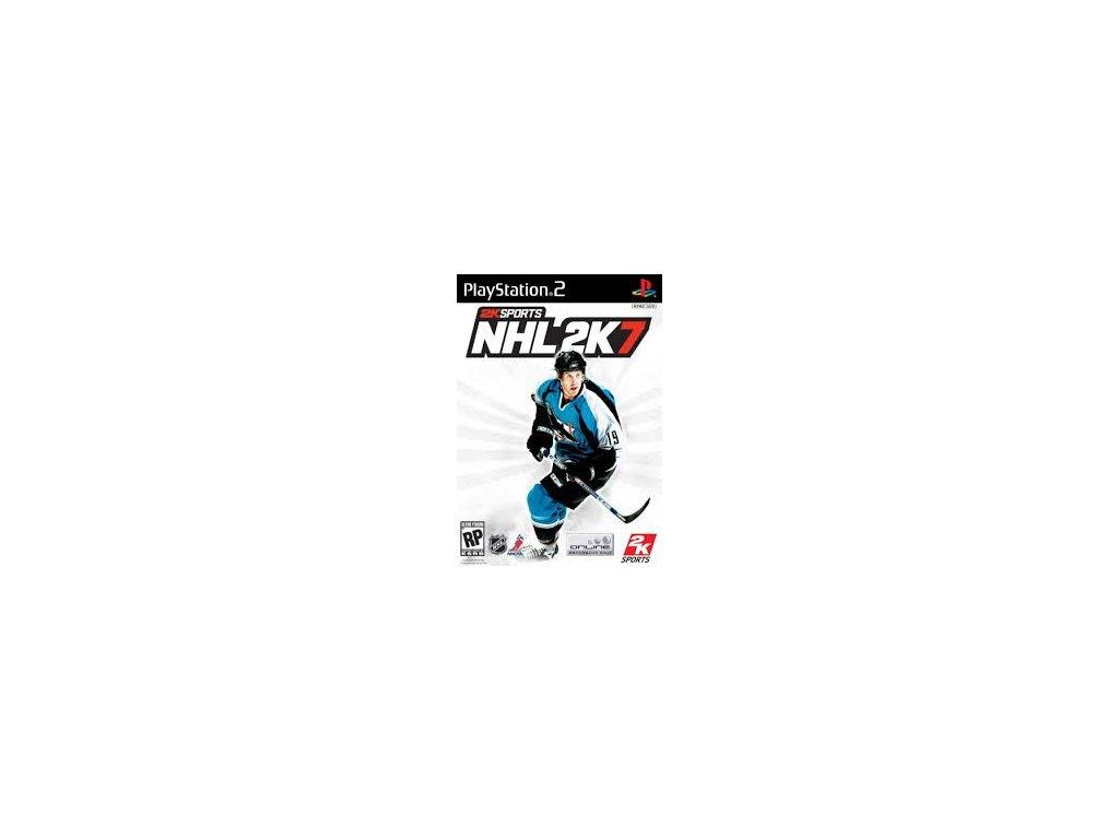 P2S NHL 2K7