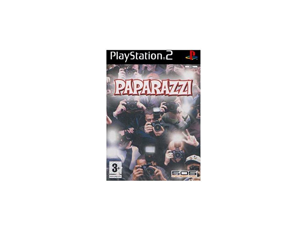 P2S PAPARAZZI
