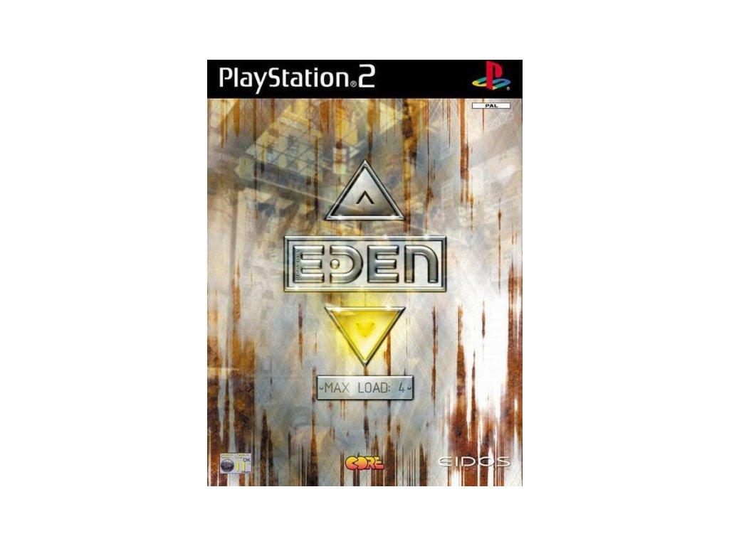 P2S PROJECT EDEN