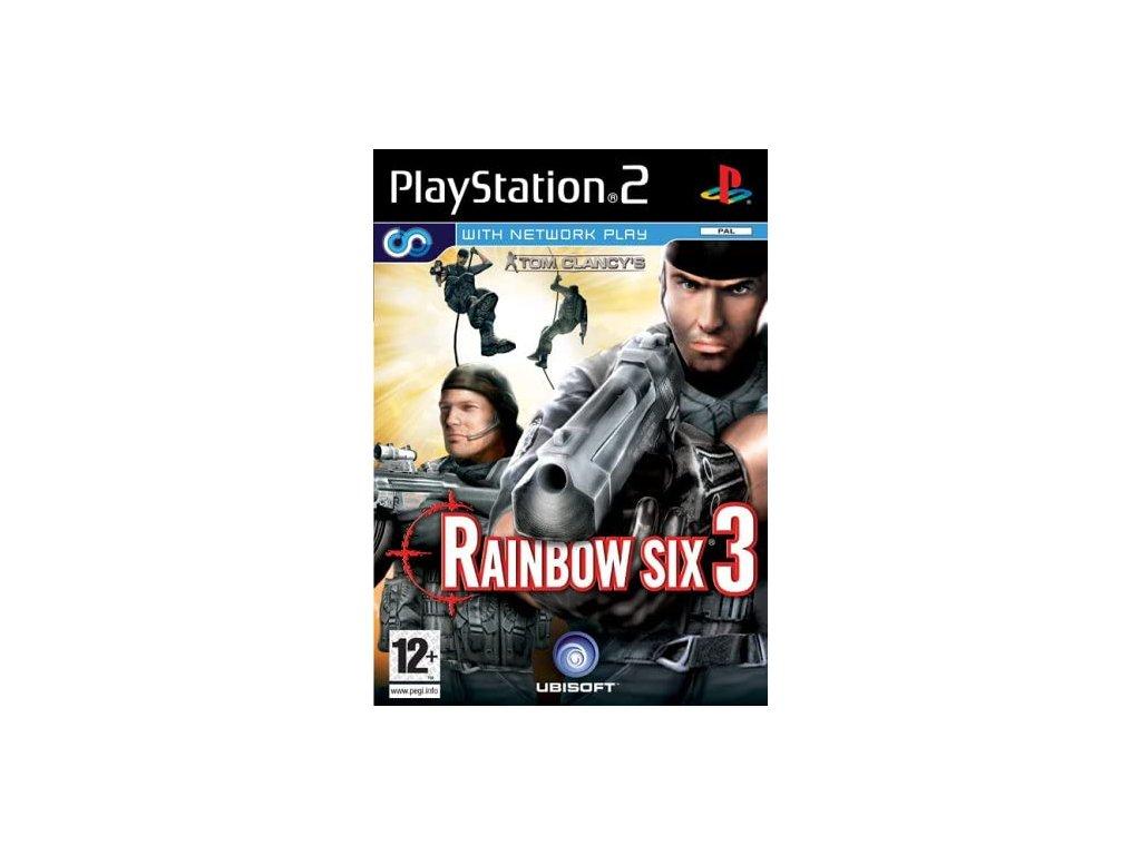 P2S RAINBOW SIX 3