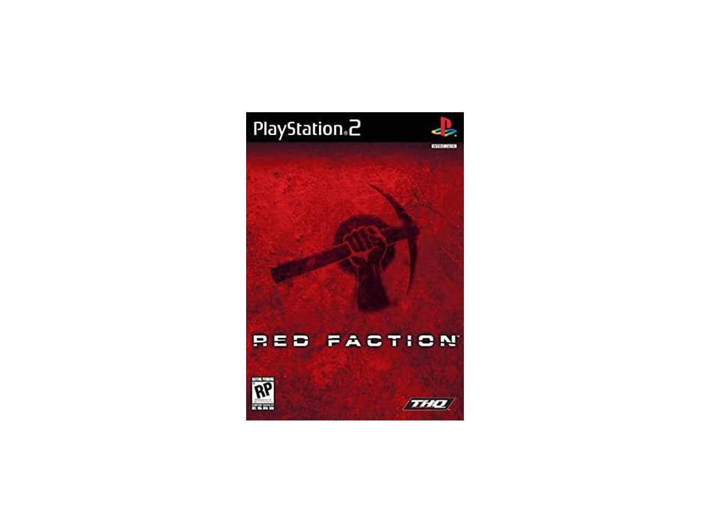 P2S RED FACTION