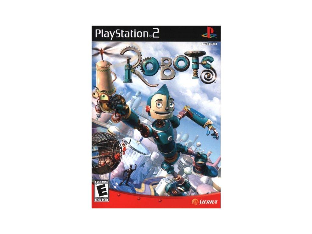 P2S ROBOTS