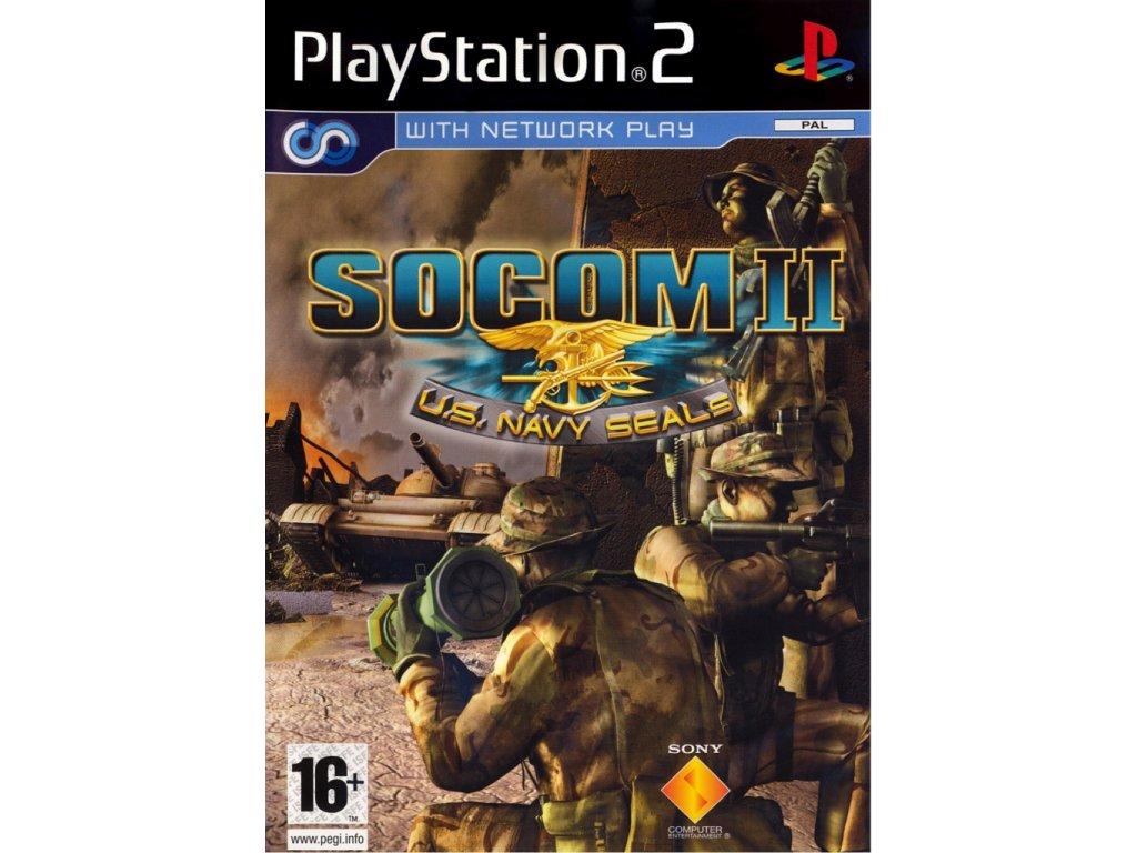 P2S SOCOM 2 U.S. NAVY SEALS