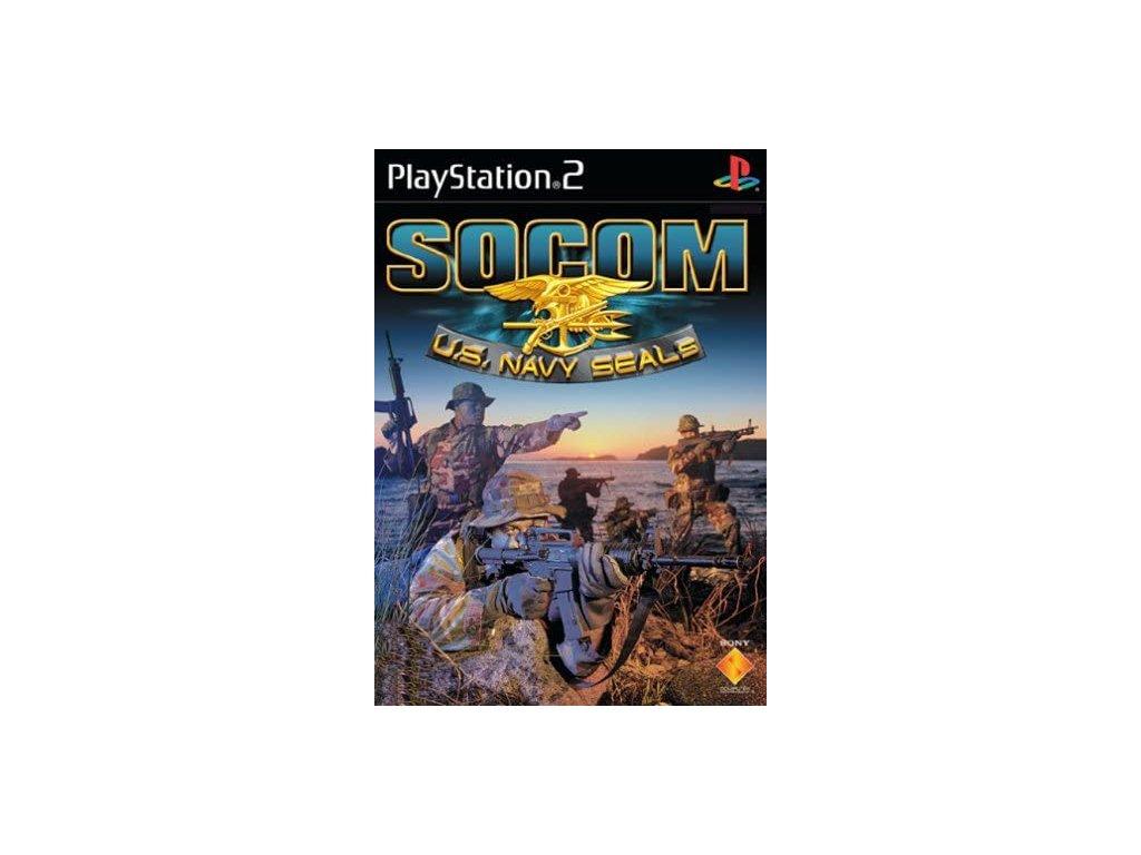 P2S SOCOM U.S. NAVY SEALS