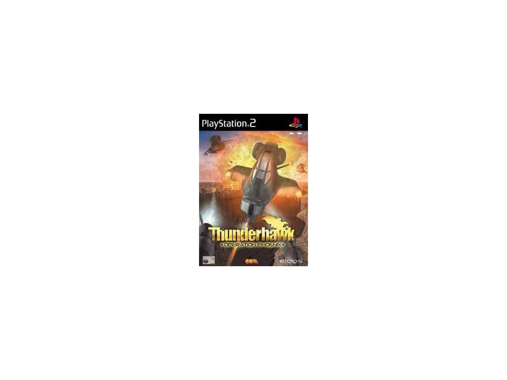 P2S THUNDERHAWK OPERATION PHOENIX