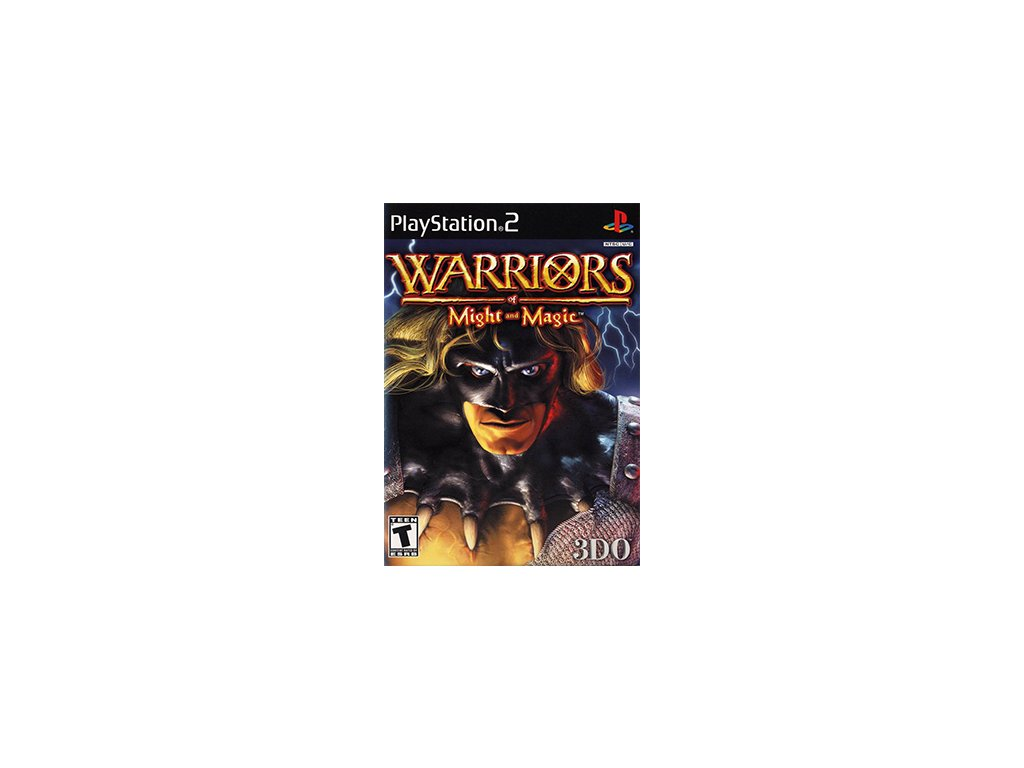 P2S WARRIORS OF MIGHT AND MAGIC
