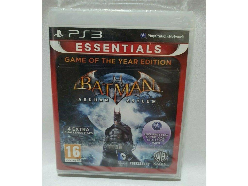 p3s batman arkham asylum goty 4cd9a15b4cc9c938