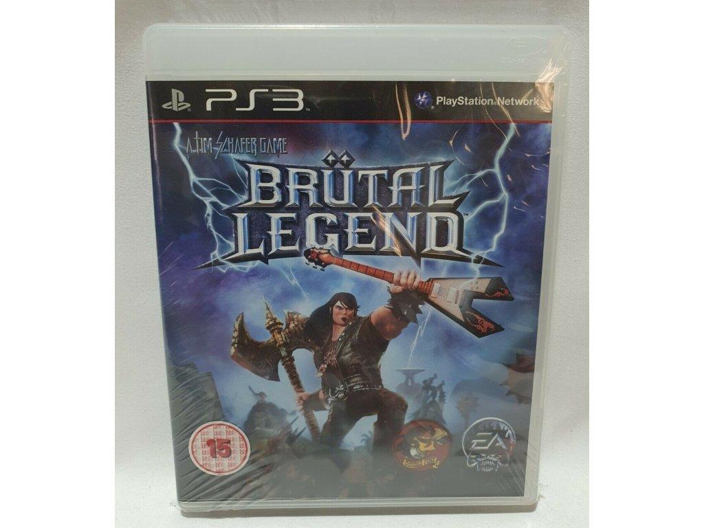 p3s brutal legend c953608b2a9643ad