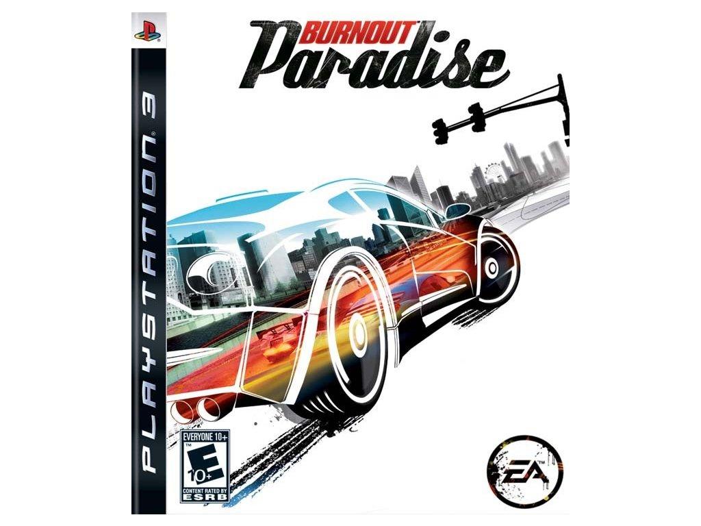 p3s burnout paradise f670c7f7328a9711