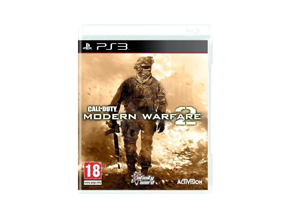 p3s call of duty modern warfare 2 4785973864e5a79f