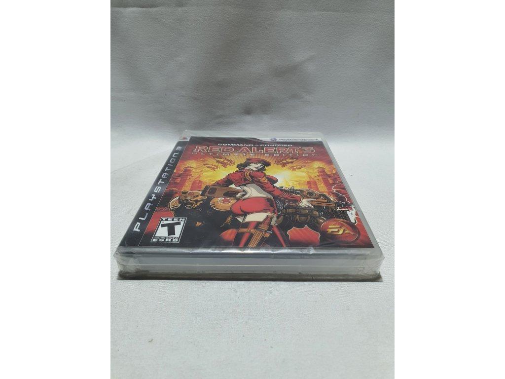 p3s command conquer red alert 3 8b036ee8d45b4de5